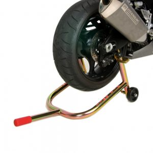 PIT-BULL SPOOLED REAR, MOTORCYCLE STAND - Canada