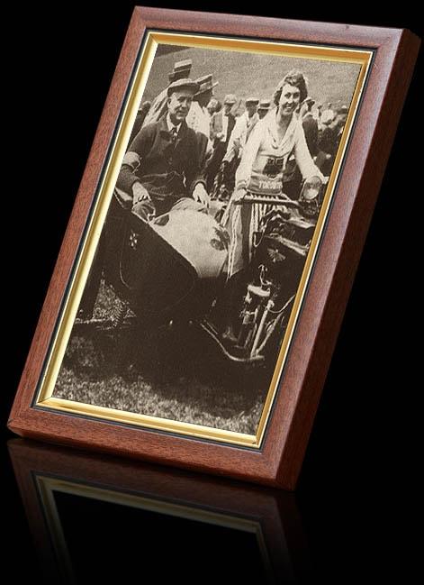 Riders History