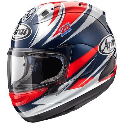 Arai Corsair-X Replica Vinales Full Face Helmet - Canada