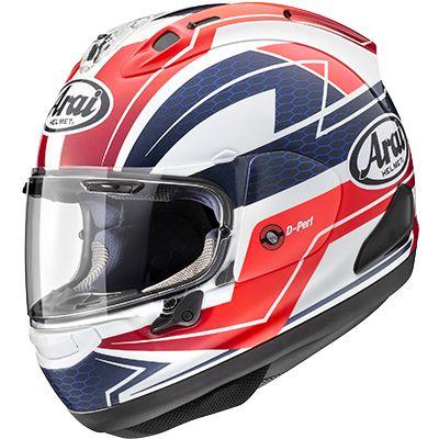 Arai Corsair-X Curve Full Face Helmet - Canada