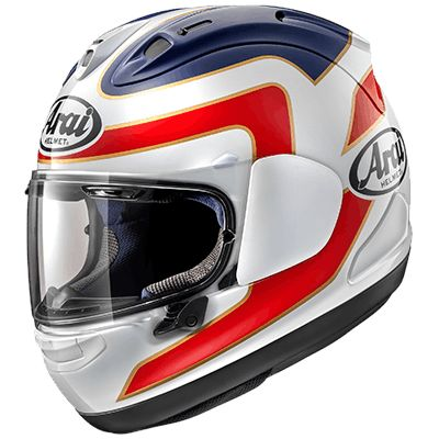 Arai Corsair-X Replica Spencer-30th Full Face Helmet - Canada