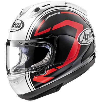 Arai Corsair-X Statement Full Face Helmet - Canada