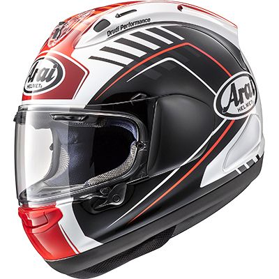 Arai Corsair-X Replica Rea-4 Full Face Helmet - Canada