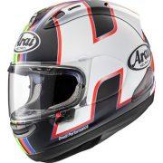Arai Corsair-X Replica Haslam Black Full Face Helmet