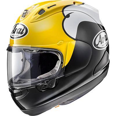 Arai Corsair-X KR-1 Full Face Helmet - Canada