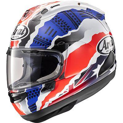 Arai Corsair-X Doohan Star-2 Full Face Helmet - Canada