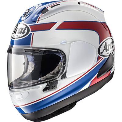 Arai Corsair-X Replica Schwantz 93 Full Face Helmet - riderschoice.ca - Canada