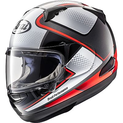 Arai Quantum-X Box Full Face Helmet - riderschoice.ca - Canada