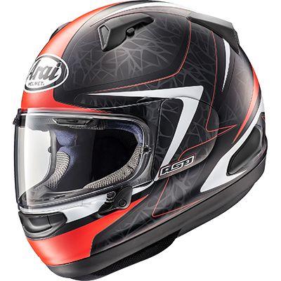 Arai Quantum-X Sting Full Face Helmet - riderschoice.ca - Canada