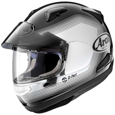 Arai Quantum-X Shade Full Face Helmet - riderschoice.ca - Canada