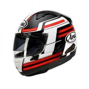 Arai Quantum-X Competition Full Face Helmet - riderschoice.ca - Canada