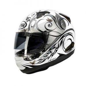 Arai Quantum-X Style Full Face Helmet - ridershoice.ca - Canada