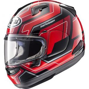 Arai Signet-X Place Full Face Helmet - riderschoice.ca - Canada