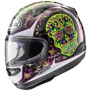 Arai Signet-X El Craneo Full Face Helmet - riderschoice.ca - Canada