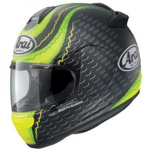 Arai Vector-2 Replica Crutchlow Frost Full Face Helmet - Canada