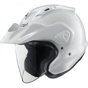 Arai CT-Z Open Face 3/4 Helmet - riderschoice.ca - Canada