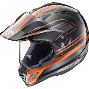 Arai XD4 Distance Adventure/Off Road/Dual Sport Full Face Helmet - riderschoice.ca - Canada