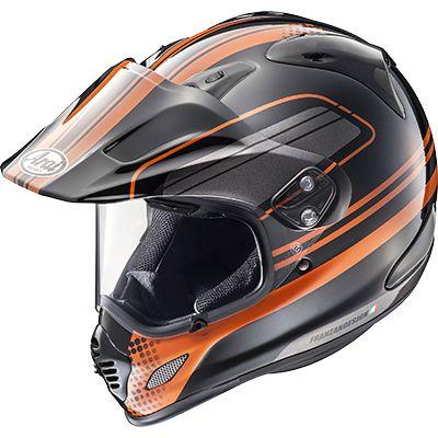 Arai XD4 Distance Adventure/Off Road/Dual Sport Full Face Helmet - riderschoice.ca - Canada