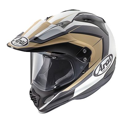 Arai XD4 Flare Adventure/Off Road/Dual Sport Full Face Helmet - Canada