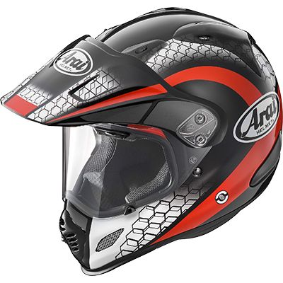 Arai XD4 Mesh Adventure/Off Road/Dual Sport Full Face Helmet - riderschoice.ca - Canada