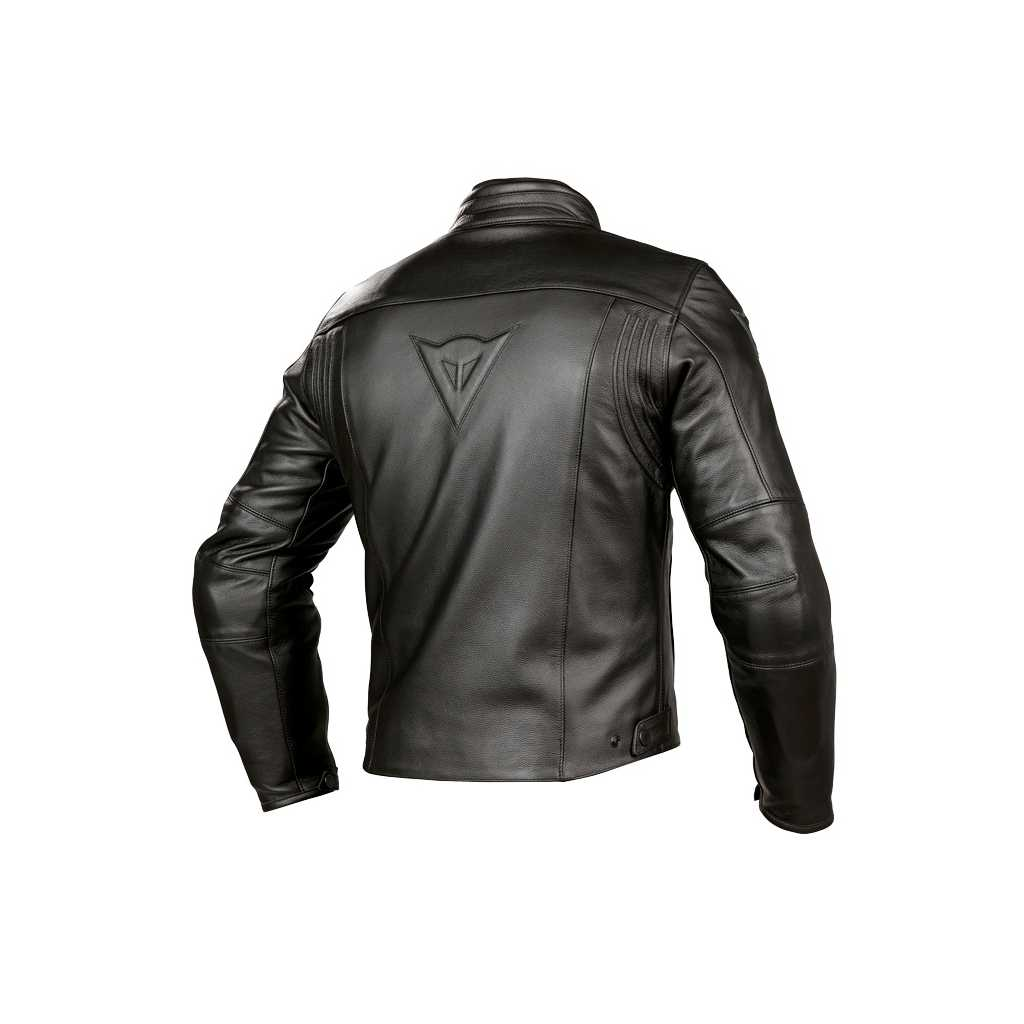 Alpinestars Leather Jacket >> Dainese Razon Leather Jacket Perforated - Riders Choice | Come Here, Ride Anywhere
