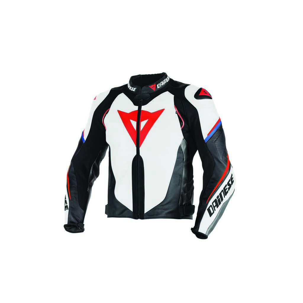 Dainese Super Speed D1 Leather Jacket Perforated Riders Choice