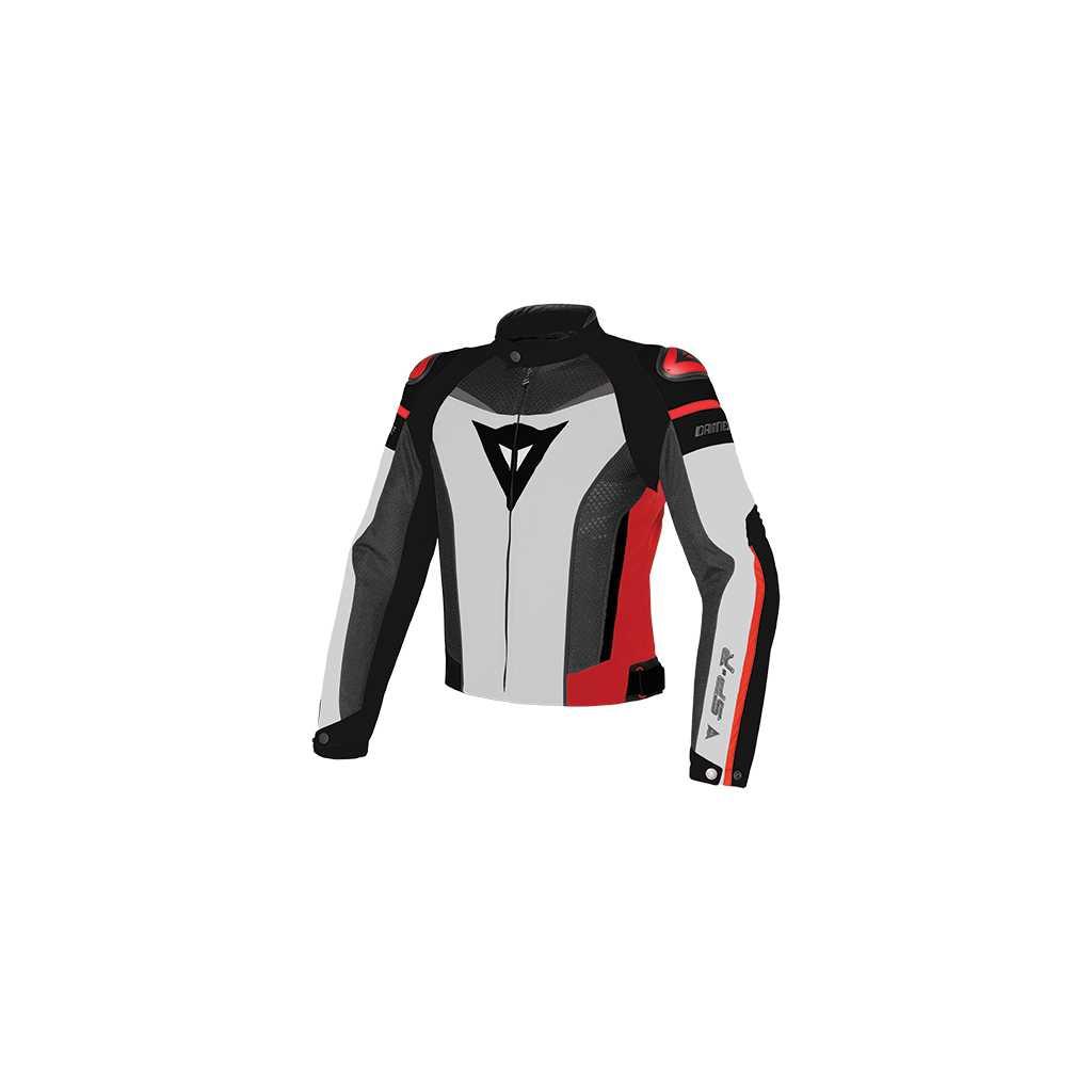 Dainese Super Speed Tex Textile Jacket