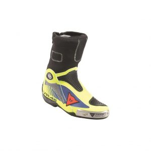Dainese Axial Pro In D1 Valentino Rossi VR46 VAL Replica Boots - Canada