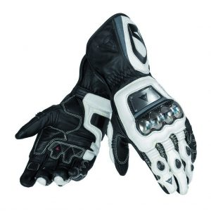 Dainese Full Metal D1 Leather Gloves - Canada