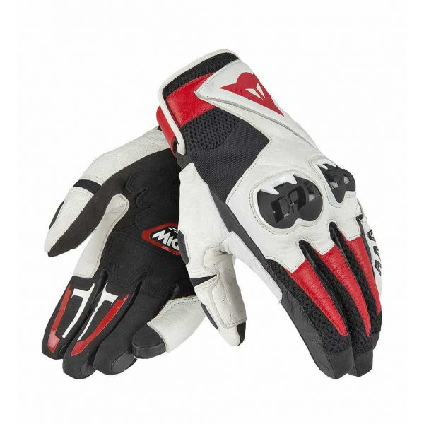 Dainese Mig C2 Short Leather Gloves - Canada