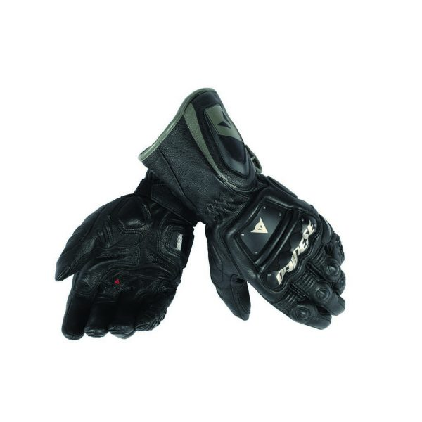 Dainese 4 Stroke Long Leather Gloves - Canada