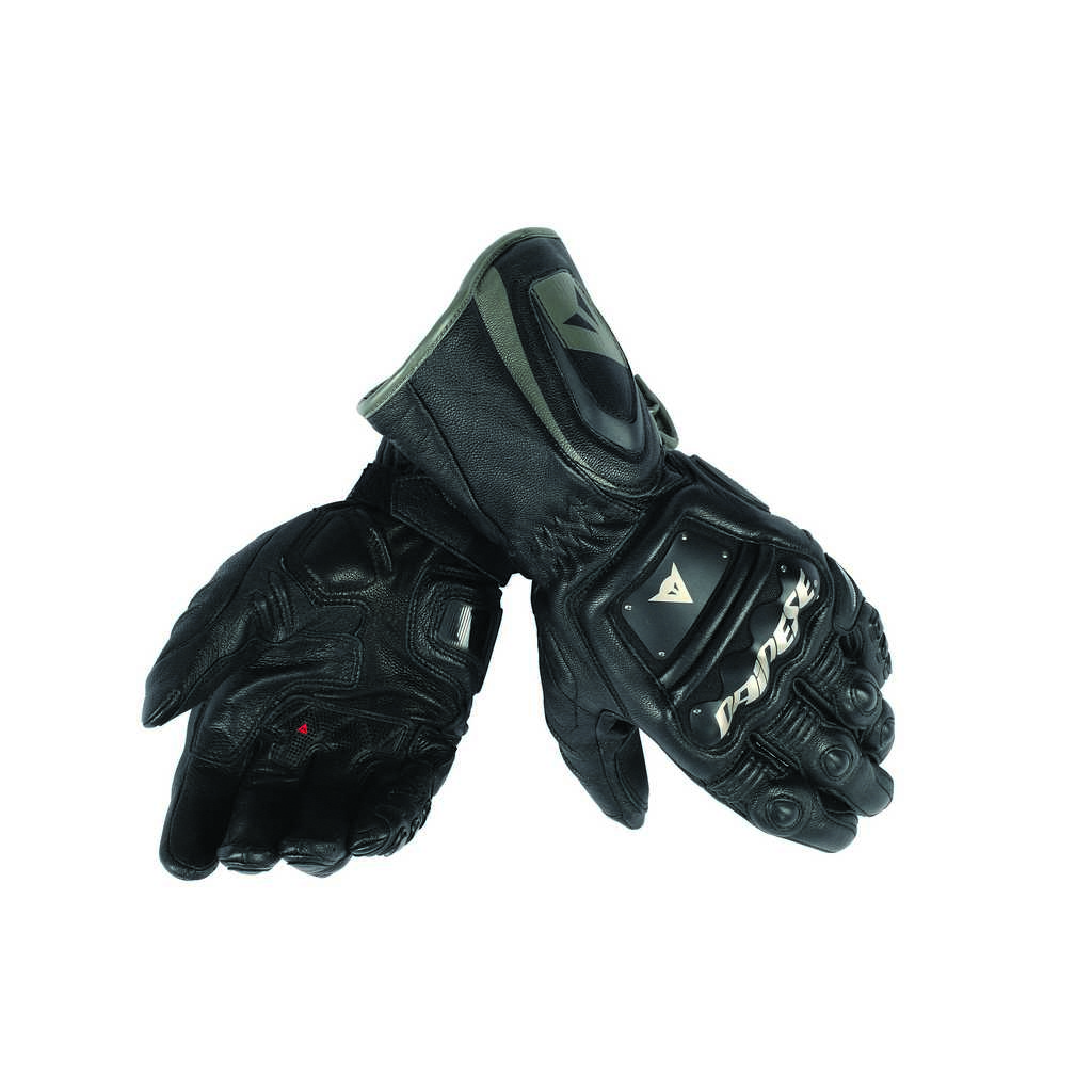 Motorcycle Riding Pants >> Dainese 4 Stroke Long Leather Gloves - Riders Choice | Come Here, Ride Anywhere