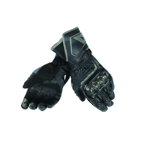 Dainese Carbon D1 Long Leather Gloves - Canada