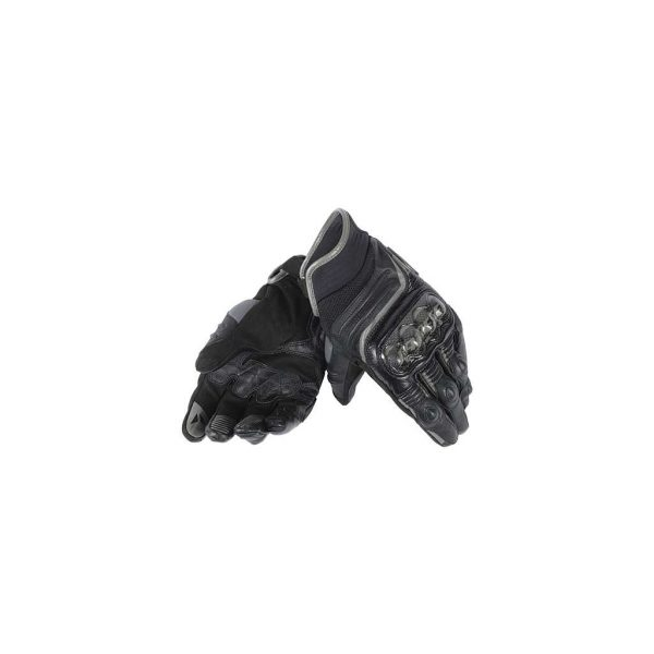 Dainese Carbon D1 Short Leather Gloves - Canada