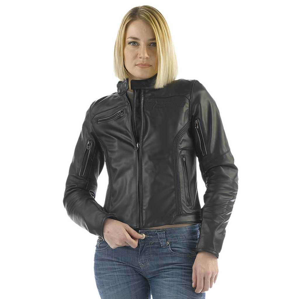 Nikita leather jacket