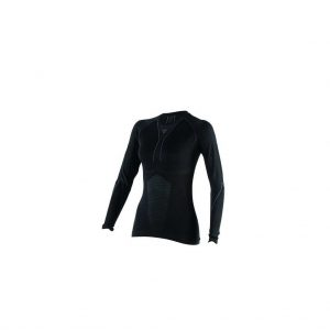 Dainese D-Core Dry Tee LS Long Sleeve Lady Base Layer - Canada