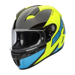 Schuberth SR2 Wildcard Full Face Helmet - Riderschoice.ca - Canada