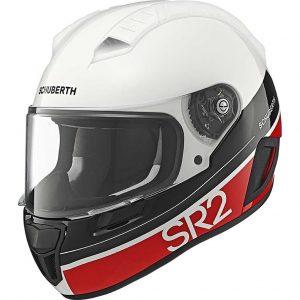 Schuberth SR2 Formula Full Face Helmet - Ridershoice.ca - Canada