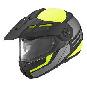 Schuberth E1 Guardian Modular Helmet - RidersChoice.ca - Canada