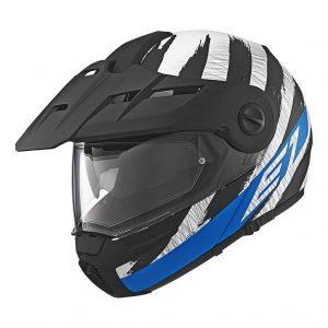Schuberth E1 Hunter Modular Helmet - Riderschoice.ca - Canada
