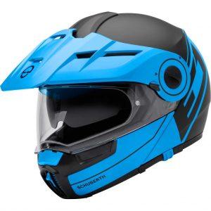 Schuberth E1 Radiant Modular Helmet - Riderschoice.ca - Canada