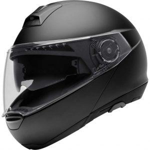 Schuberth C4 Solid Modular Helmet - Riderschoice.ca