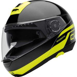 Schuberth C4 Pulse Modular Helmet - Riderschoice.ca - Canada