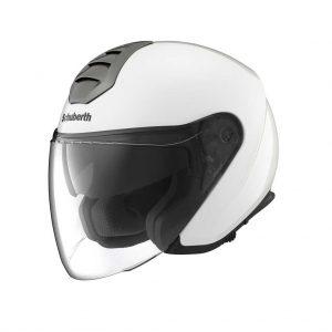Schuberth M1 Open Face Helmet - Riderschoice.ca - Canada