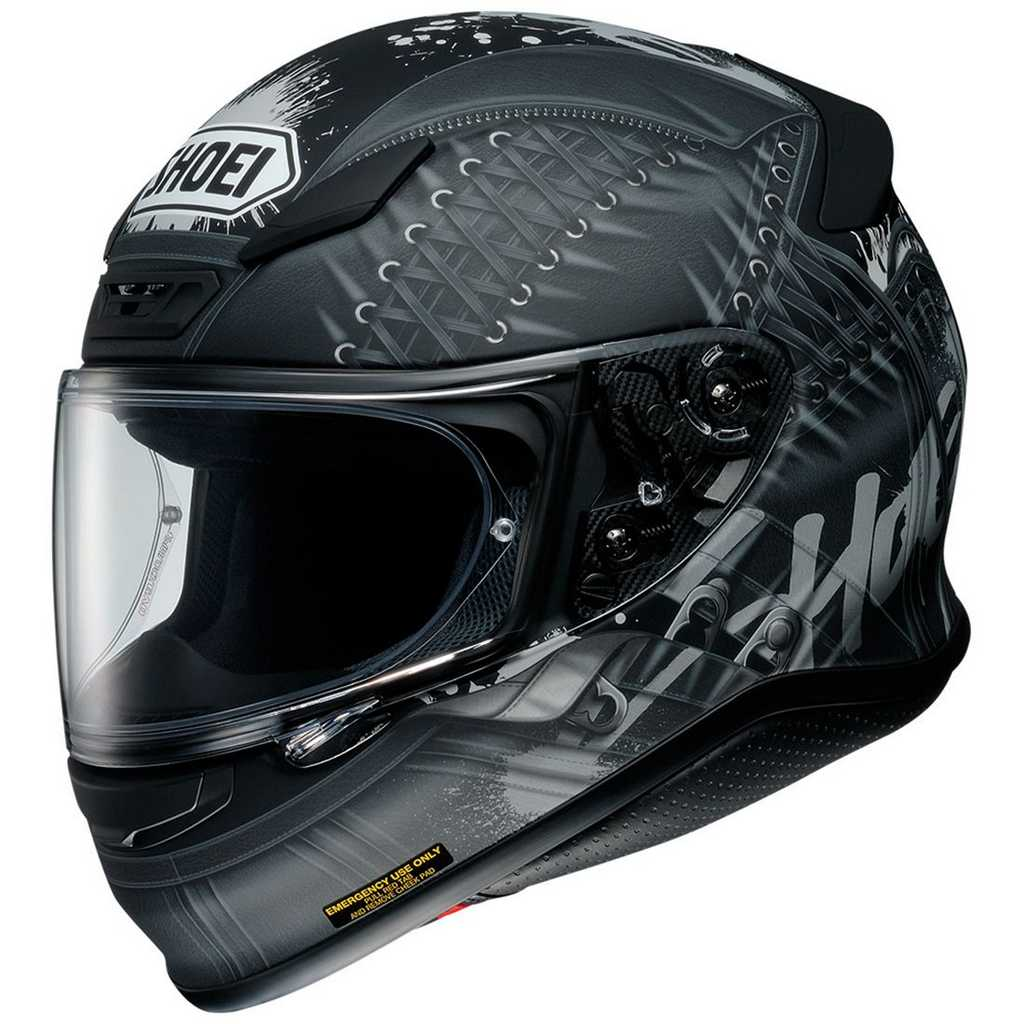 Shoei RF-1200 Seduction Full Face Helmet - Canada