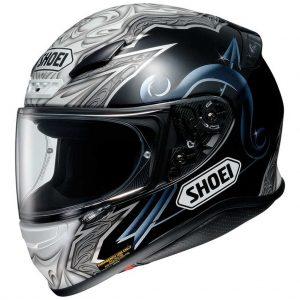 Shoei RF-1200 Diabolic Full Face Helmet - Canada