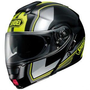 Shoei Neotec Imminent Modular Helmet - Canada