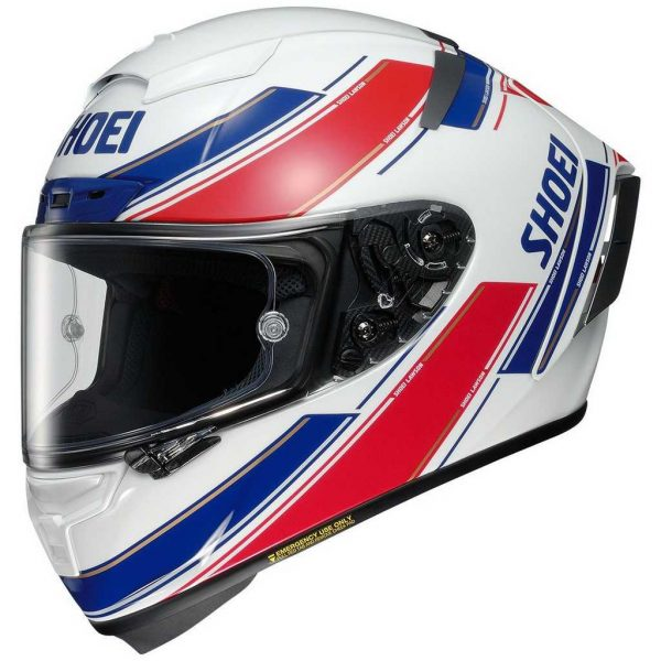 Shoei X-Fourteen Lawson Full Face Helmet - Canada