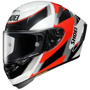 Shoei X-Fourteen Rainey Full Face Helmet - Canada