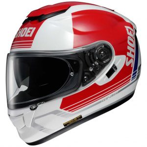 Shoei GT-Air Decade Full Face Helmet - Canada